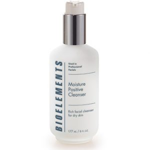Moisture Positive Cleanser