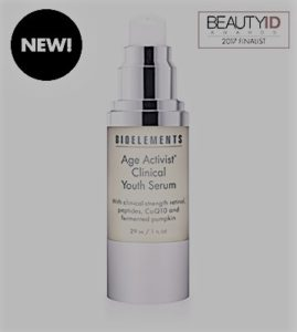Age Activist Clinical Youth Serum