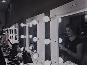 Pro Makeup Artist Class