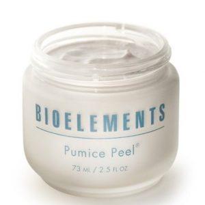 Bioelements-pumicepeel