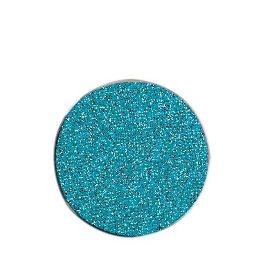 Emerald eyeshadow pan