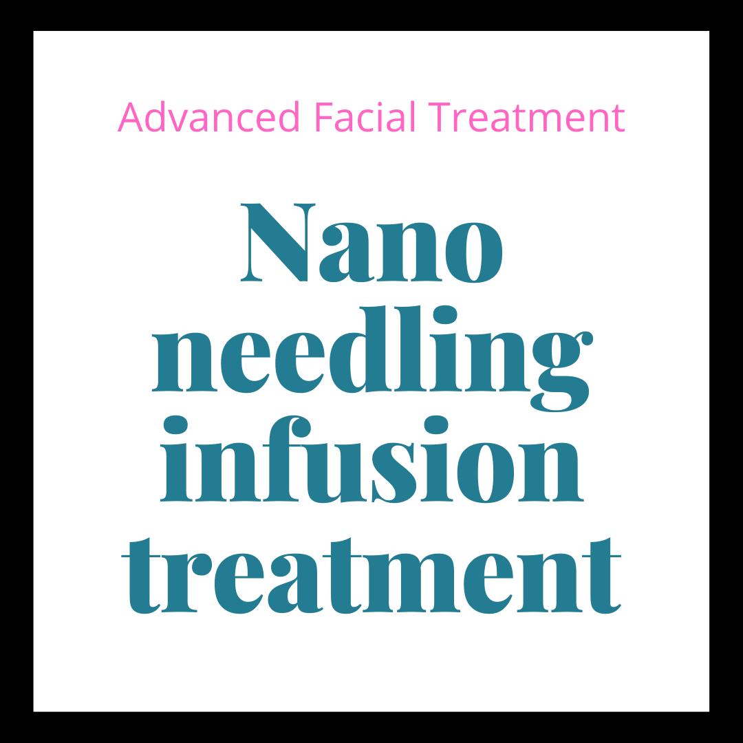 nanoneedling facial